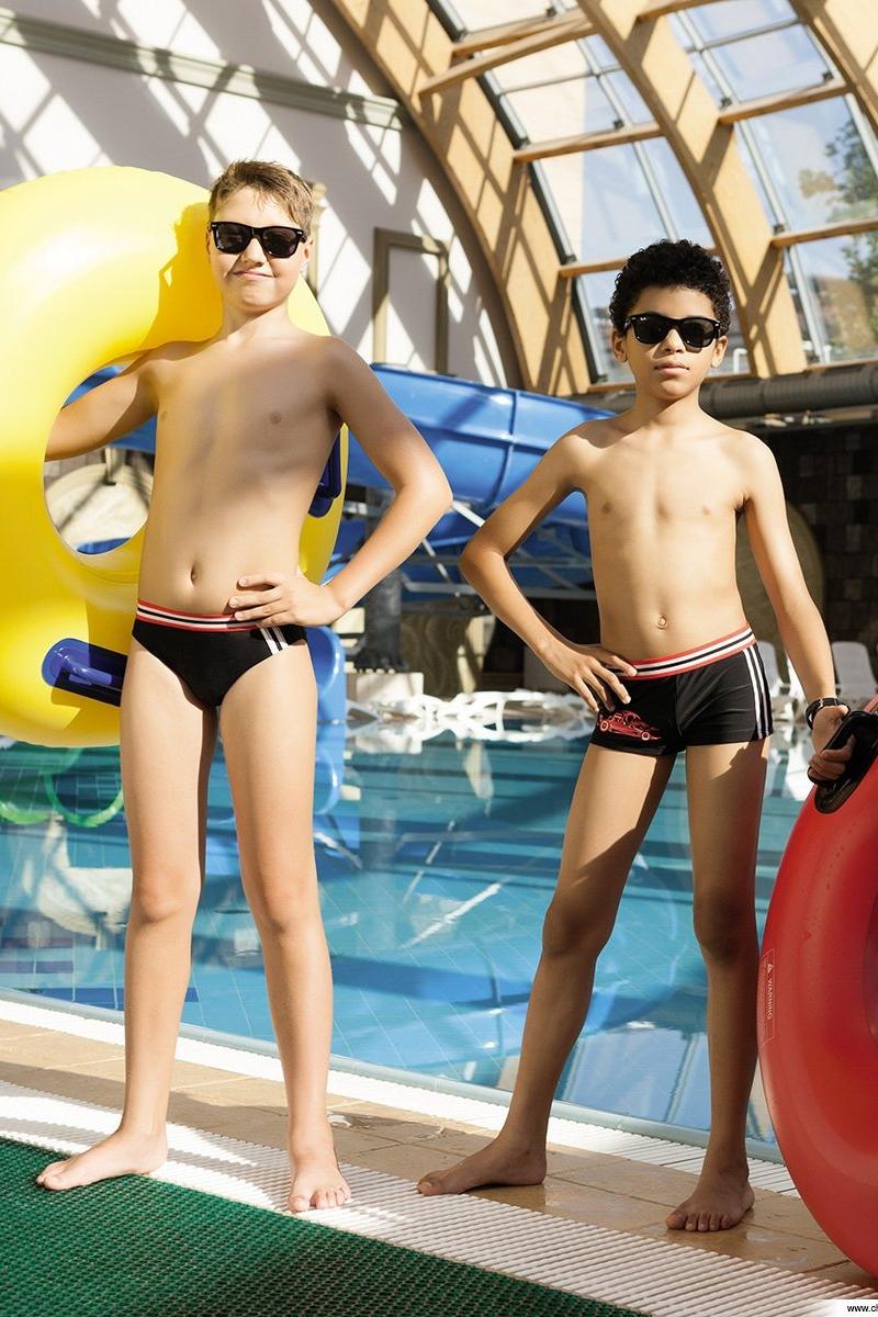 Плавки для мальчиков 152-158