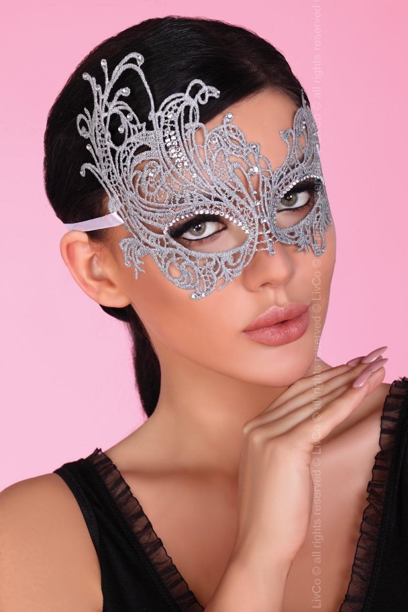 Маска Mask Silver