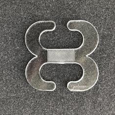 BA-13 Клипс прозрачный