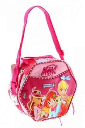 Детская сумка на плечо Winx Club Love