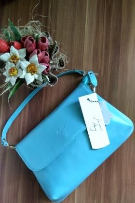 Женская сумка (кожа) FANCY'S BAG
