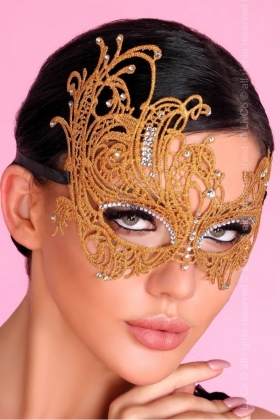 Маска Маска Mask Golden